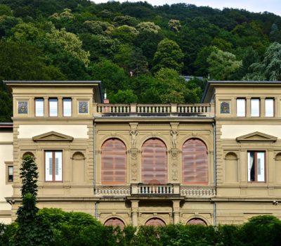 Villa – Ticino (TI)