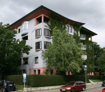 Apartment Building – Lucerne (LU)