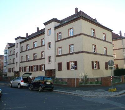 Apartment Building – Zurich (ZH)