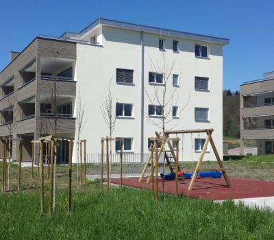 Apartment Building – Sion (VS)