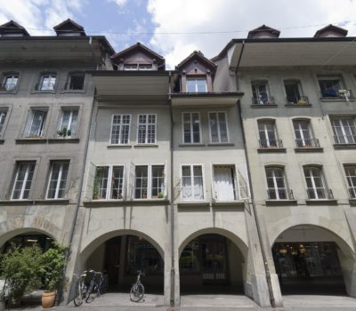 Apartment Building – Thun (BE)